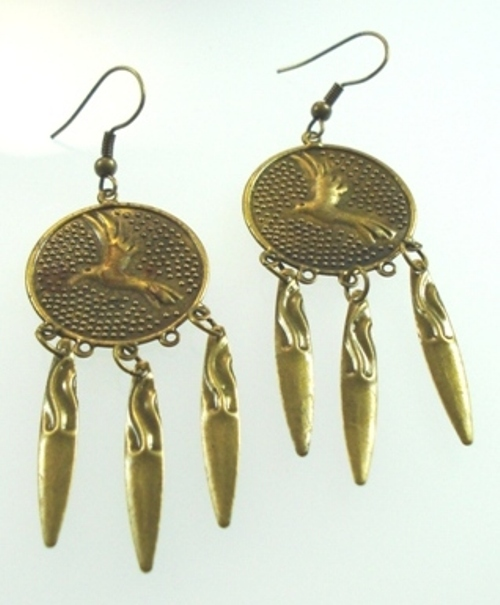 Gypsy jewellery earrings  https://spoilmesilly.com.au/