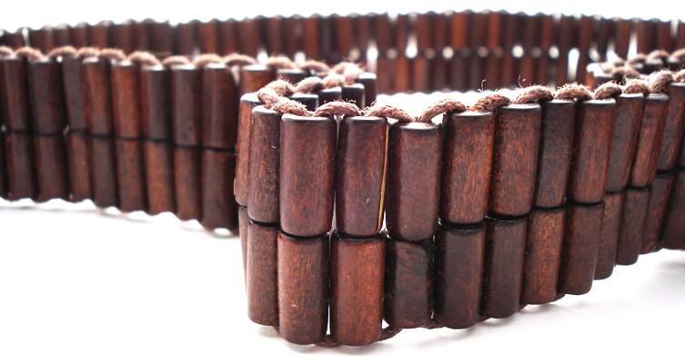 Wood Belt (5)