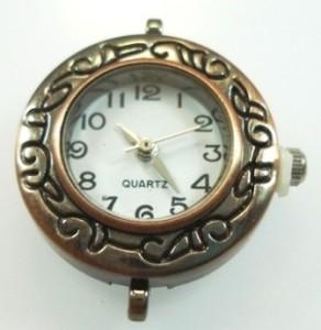 Beading Jewellery Watch Face