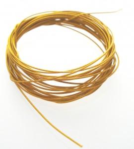 Beading jewellery wire