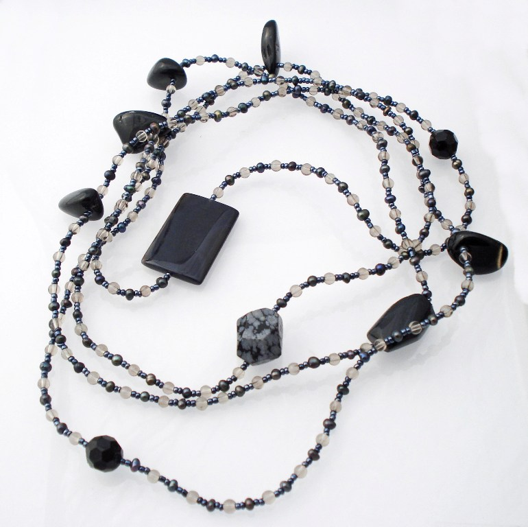 N5030 l Necklace
