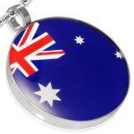 Australia Pendant