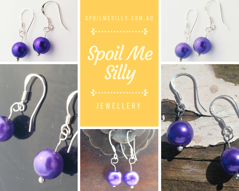 Spoil Me Silly Jewellery with free postage