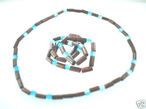 NEW-MENS-WOMENS-BEADED-WOOD-COCO-SURF-WOODEN-NECKLACE-150397303384-2
