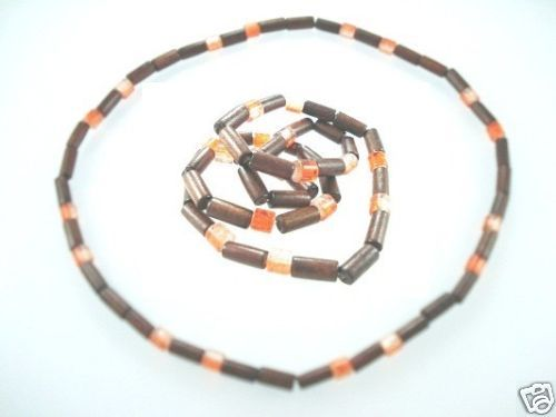 NEW-MENS-WOMENS-BEADED-WOOD-COCO-SURF-WOODEN-NECKLACE-150397303506-2