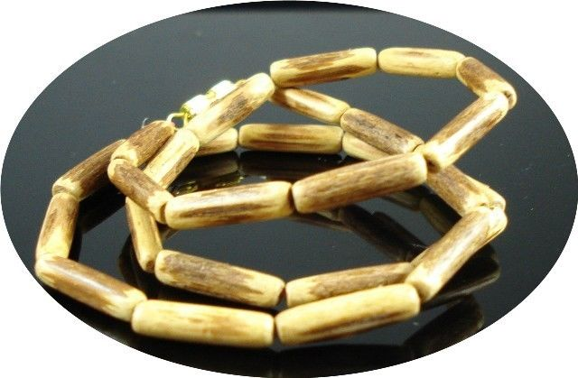 NEW-MENS-WOMENS-BEADED-WOOD-COCO-SURF-WOODEN-NECKLACE-400053328773-2