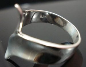 Sterling-Silver-925-Modern-Funky-Ring-New-400482339054-2