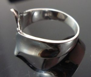 Sterling-Silver-925-Modern-Funky-Ring-New-400482339054-5
