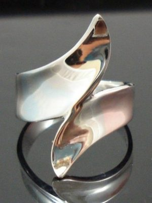 Sterling-Silver-925-Modern-Funky-Ring-New-400482339054-6